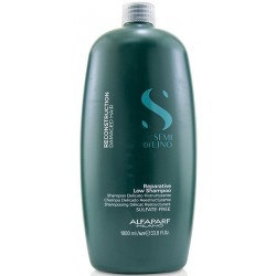 Alfaparf Semi Di Lino Reconstruction Damaged Hair Reparative Low Shampoo 1000ml/33.8oz