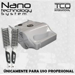Nano Technology System Nebulizador N104 Máquina Pari Trek Kit