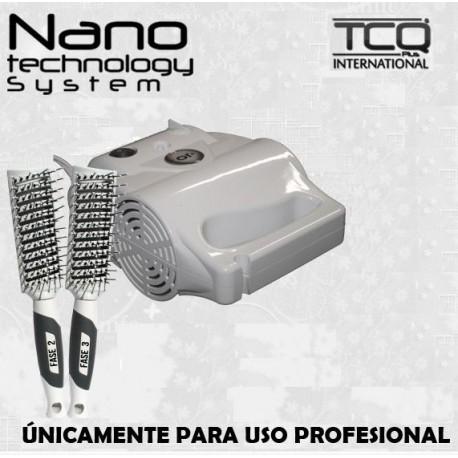 Nano Technology System Nebulizer N104 Pari Trek Machine Kit