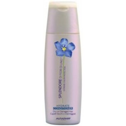 Alfaparf Splendore Hydrate Conditioner 8.45 Oz.- Color Lock for Dry and Damaged Hair
