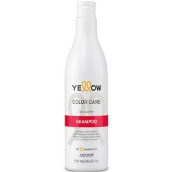Alfaparf Yellow Color Care Goji & Aloetrix Shampoo 500ml/16.9oz