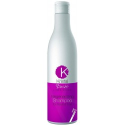 BBCOS Kristal Basic Linen Seeds Regenerating Shampoo 500ml/16.9oz