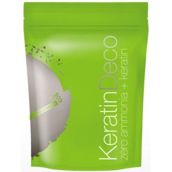 BBCOS Bleaching Keratin Deco Zero Ammonia + Keratin 400 gr
