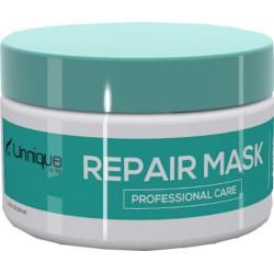 Unnique Máscara Reparadora Keratin Beauty System con Aceite de Argán 500ml/16.9oz