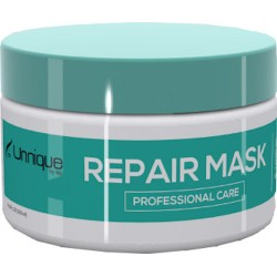 Unnique Repair Mask Keratin Beauty System with Argan Oil 500ml/16.9oz