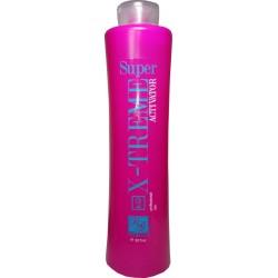 RG Cosmetics Keratin Super X-Treme Activador 32 oz