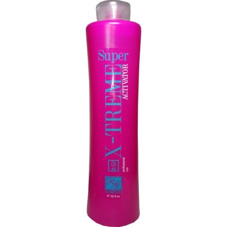RG Cosmetics Keratin Super X-Treme Activator 32 oz.