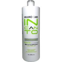 Milano Care Keratin Hydrating Incanto Shampoo Botanical Infusion 100ml/33.8oz