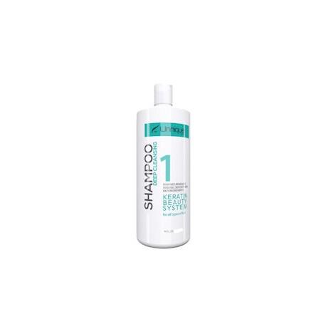 Unnique Advance Shampoo 16 oz. (Step 1)