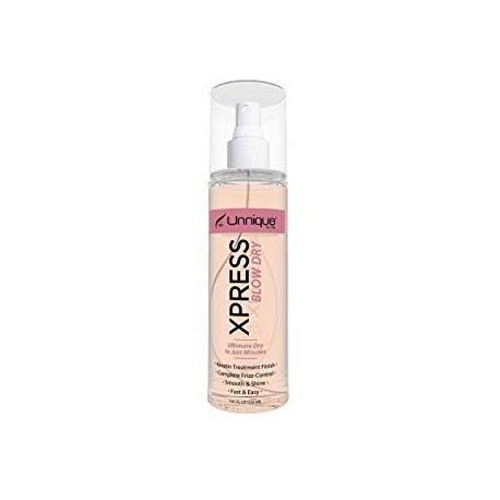 Unnique Xpress Blow Dry 8 Oz
