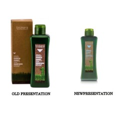 Salerm Biokera Specifi Dandruff Shampoo 300ml/10.8oz