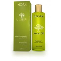 Inoar Argan Oil Aceite Para Tratamiento 120ml/4oz