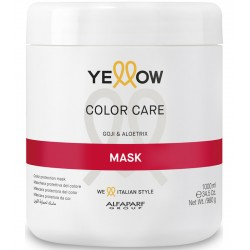 Alfaparf Yellow Color Care Mask 1500ml/34.5oz