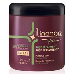 Linange Spa - Post Treatment Grape Seed Oil Mask (1000ml)