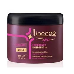 Linange Spa - Emergency Collagen Mask 500ml