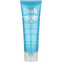 Crack Multi-Task Leave-In Hair Cream 75ml/2.5oz