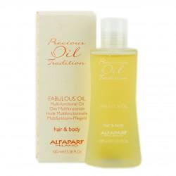 Alfaparf Precious Oil Tradition Fabulous Oil - 3.38 oz