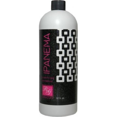 RG Cosmetics Ipanema Clarifying Shampoo 32 oz.