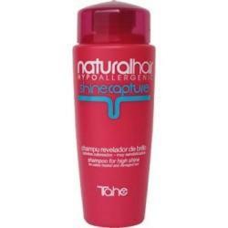 Tahe Hair System Shine Champú 250 ml