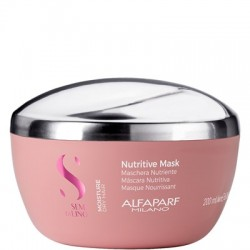 Alfaparf SDL Moisture Nutritive Mask 200 ml. / 6.76 oz. (For Dry Hair)