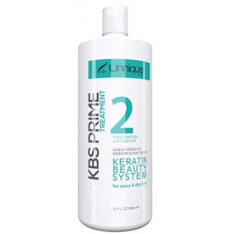 Unnique KBS Prime Treatment 32 oz. (Step 2)