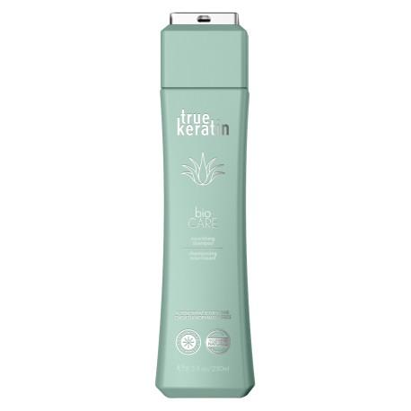 True Keratin Bio Care Nourishing Shampoo 8.5 oz/250 ml