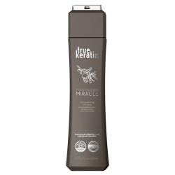 True keratin Moroccan Miracle Blow-Dry Crema Alisante 250ml/8.5oz