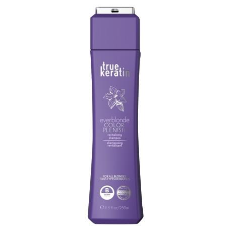 True Keratin Clarifying Shampoo 4 oz.