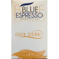 Blue Expresso Keratin Kit 1)Clarifying Shampoo 1)Expresso Keratin 32oz each