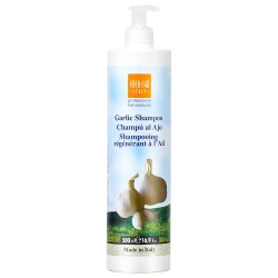 Alter Ego Garlic Shampoo 500ml/16.9oz (Plus Vitamin A)