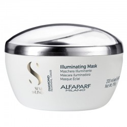 Alfaparf SDL Diamond Illuminating Mask 200 ml.