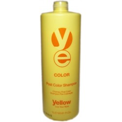 Yellow Post Color Shampoo 33.8 oz.