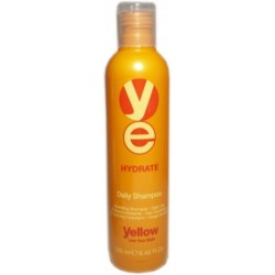 Yellow Hydrate Daily Shampoo 8.45 Oz.