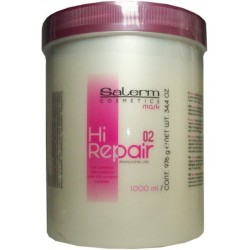 Salerm Hi repair Mask 250 ml. (Step 02)