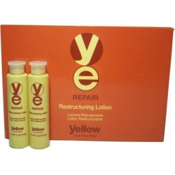 Yellow Repair Restructuring Lotion (6 Phials of 0.50 Oz.)