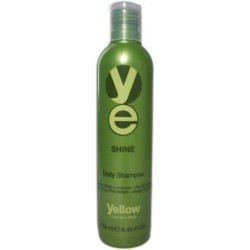 Yellow Shine Daily Shampoo 250 ml./ 8.45 oz