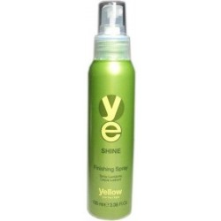 Yellow Shine Finishing Spray 3.38 Oz./100 ml.
