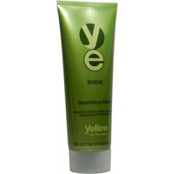 Yellow Shine Nourishing Mask 250 ml/8.81 oz