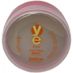 Yellow Style Matt Paste Strong Hold 75g. / 2.64 oz