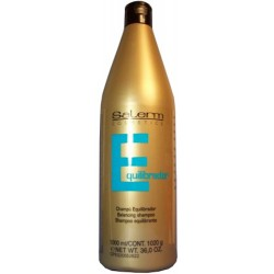 Salerm Balancing Shampoo 1000ml/36oz
