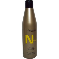 Salerm Nutrient Shampoo (Specific Falling Hair Shampoo) 9 Oz./250 ml