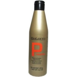 Salerm Protein Shampoo 9 Oz. / 250 ml