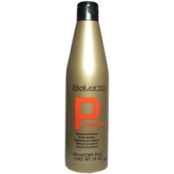 Salerm Protein Shampoo 18 Oz. / 500 ml