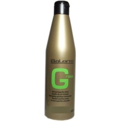 Salerm Specific Oily Hair Shampoo 9 Oz. / 250ml