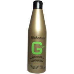 Salerm Specific Oily Hair Shampoo18 Oz. / 500ml