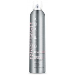 Difiaba Moda Spray Firm Hold Hairspray 300ml / 9oz