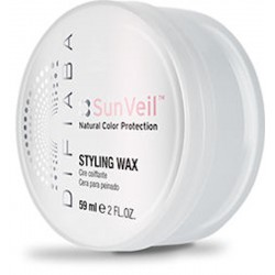 Difiaba SunVeil Styling Wax 59ml/ 2 oz