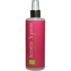 RG Cosmetics Keratin X-press With Argan Oil 8 oz