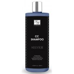 RG Cosmetics CC Shampoo Silver 1000ml/33oz