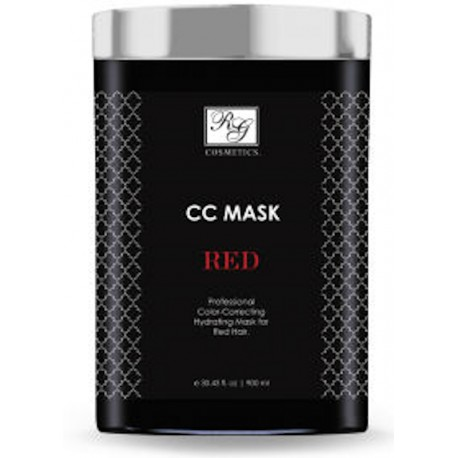 RG Cosmetics CC Mask Red 946ml/32oz